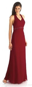 Alexia Designs Claret Style 1972 Dress