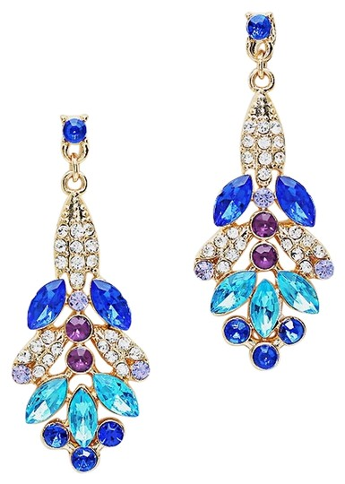 Preload https://item5.tradesy.com/images/blue-multicolor-color-rhinestone-crystal-drop-dangle-earrings-5218264-0-6.jpg?width=440&height=440