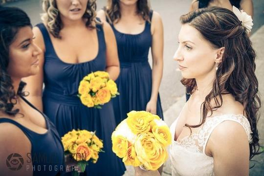 Preload https://img-static.tradesy.com/item/52187/yellow-bouquets-silk-and-dried-flower-bouquets-0-0-540-540.jpg
