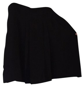 Gap Skirt Blac