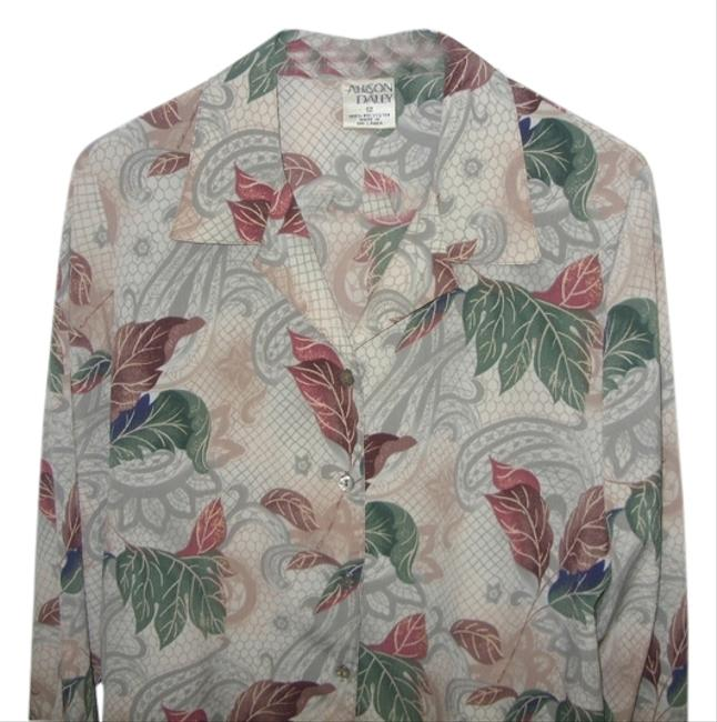 Preload https://item5.tradesy.com/images/allison-daley-multi-color-button-front-blouse-size-12-l-5219644-0-0.jpg?width=400&height=650