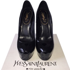Saint Laurent Blackk Pumps
