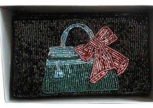 Crazy Horse by Liz Claiborne Crazy Horse Coin Purse/Wristlet (no strap)