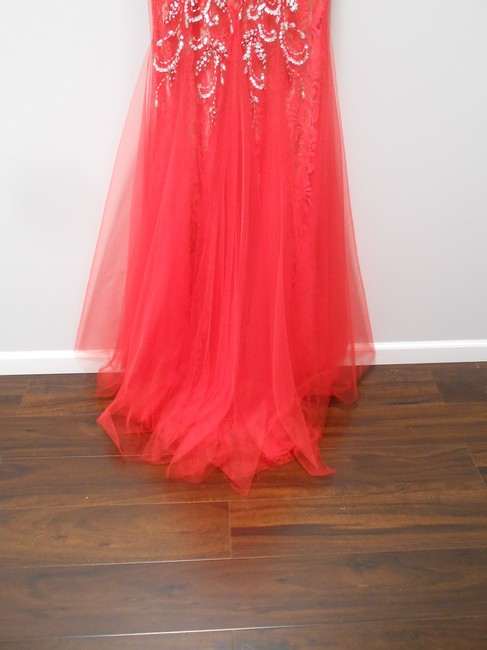Milano Formals Homecoming Prom Dress