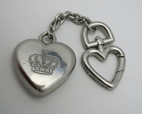 Juicy Couture Juicy Couture Key ring Large Heart