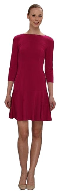 Preload https://item3.tradesy.com/images/nine-west-reddark-pink-color-is-bright-beet-above-knee-cocktail-dress-size-6-s-5226007-0-0.jpg?width=400&height=650