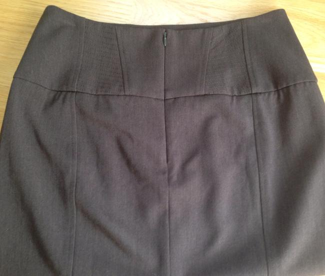 cc2f9cf9e1 Victoria's Secret Chocolate Brown Body By Pencil Skirt Size 6 (S, 28 ...