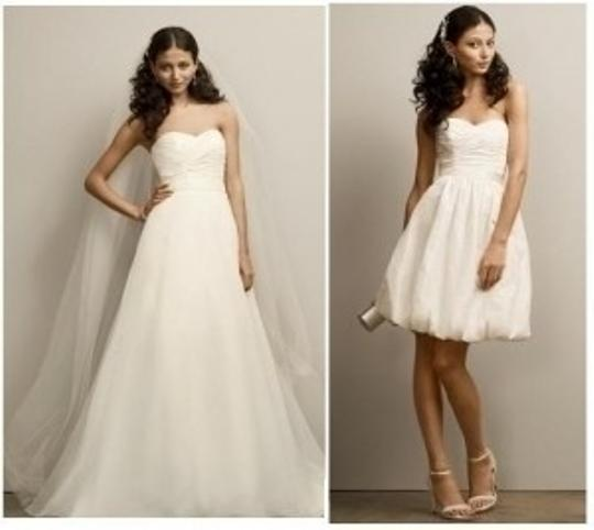 Preload https://item1.tradesy.com/images/david-s-bridal-ivory-organza-two-in-one-sweetheart-strapless-gown-wedding-dress-size-4-s-52290-0-0.jpg?width=440&height=440