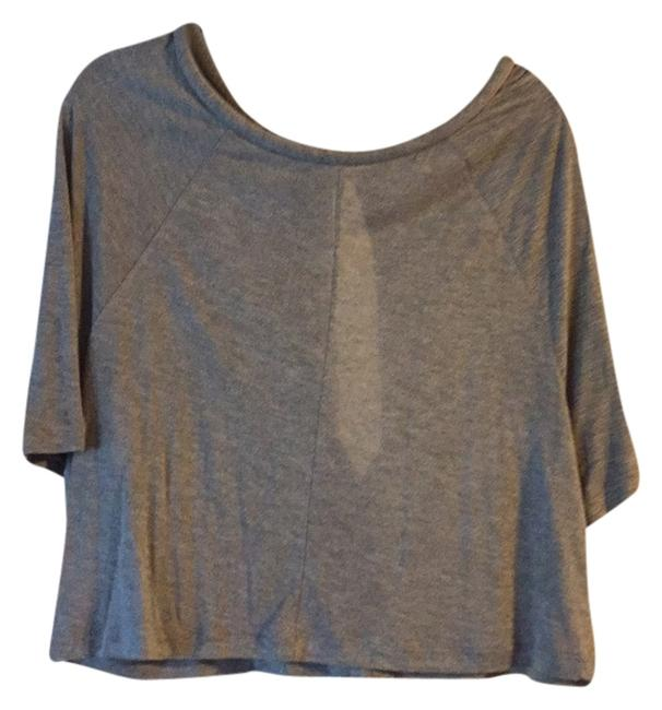 Marc by Marc Jacobs T Shirt Gray