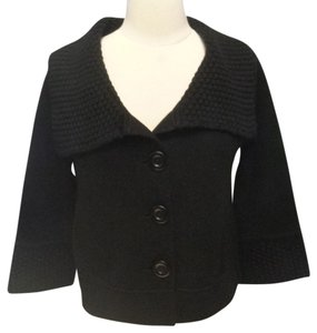 CAbi Cropped Cardigan