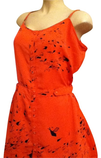 Preload https://img-static.tradesy.com/item/523062/rachel-roy-coral-orange-a-line-above-knee-short-casual-dress-size-16-xl-plus-0x-0-2-650-650.jpg