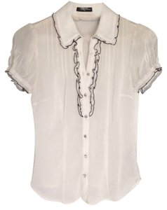 Guess Top Cream