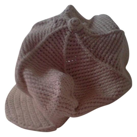 unknown knitted cotton hat
