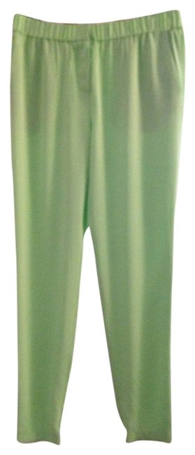 Preload https://item1.tradesy.com/images/tibi-green-lime-straight-leg-pants-size-2-xs-26-523350-0-0.jpg?width=400&height=650