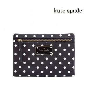 Kate Spade 6 Piece Listing-w/BONUSES-Carry Case,Bracelet,Ring,3 pairs of earrings