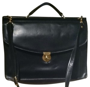 Other Black Messenger Bag