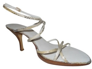 Bandolino Leather Sandals