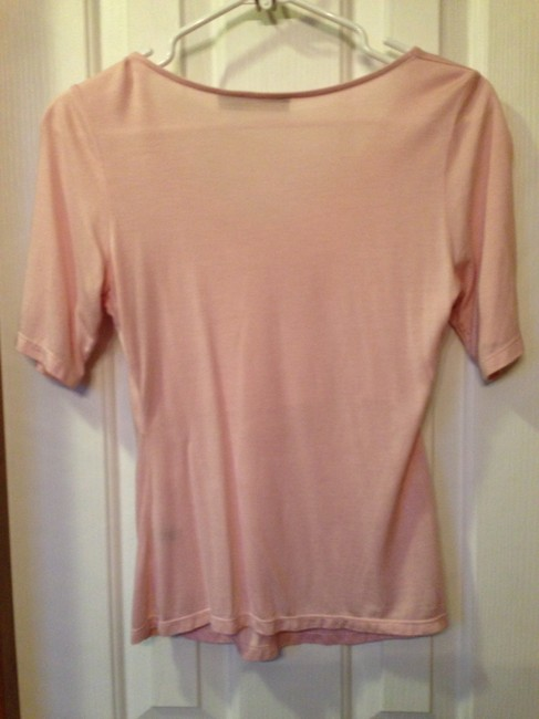 The Limited Top Light Pink