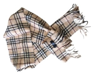 Burberry Burberry Checked Scarf