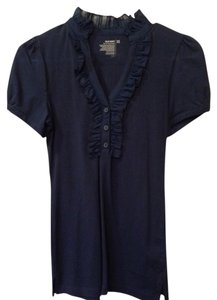 Old Navy Top Navy Blue