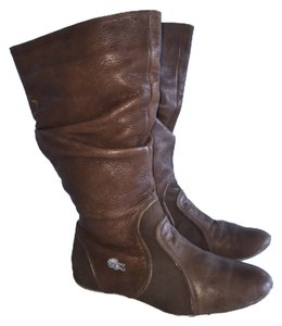 Lacoste Brown Boots