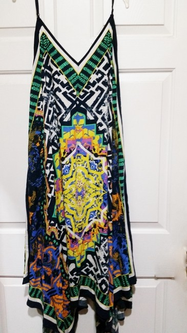Multi Maxi Dress by Other