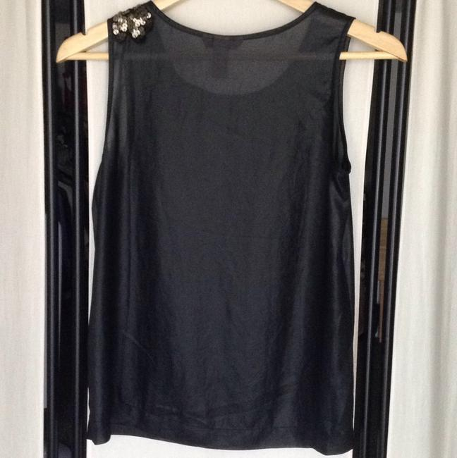 H&M Top Blac
