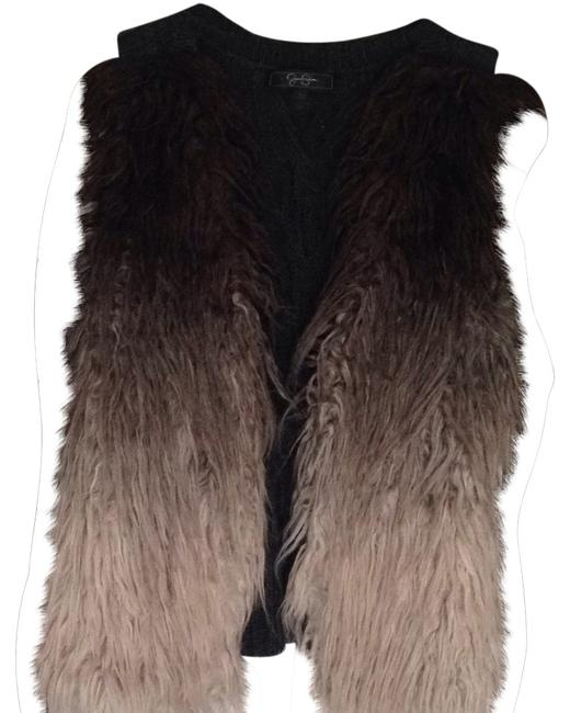 Preload https://item3.tradesy.com/images/jessica-simpson-ombre-vest-size-2-xs-5242477-0-0.jpg?width=400&height=650