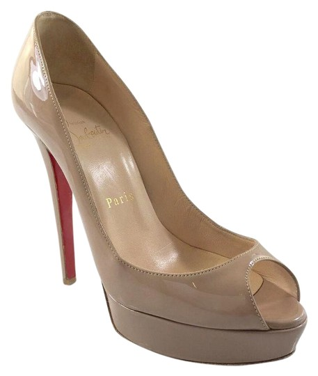 Preload https://item5.tradesy.com/images/christian-louboutin-nude-pumps-size-us-65-524279-0-6.jpg?width=440&height=440