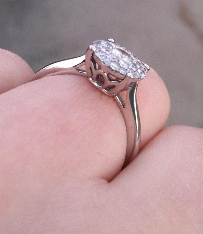 Engagement Ring - Tradesy