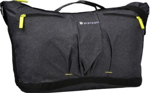 Sherpani Force Yoga Gym Duffel Weekend Workout Shoulder Bag