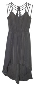 Grey Maxi Dress by BCBGeneration