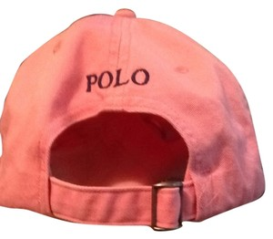 Pink Polo Ralph Lauren Hats - Up to 70% off at Tradesy fbe23cf43e00
