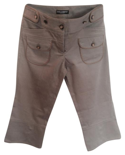 Preload https://item2.tradesy.com/images/dolce-and-gabbana-camel-pants-wmatching-vest-capris-size-4-s-27-5250196-0-0.jpg?width=400&height=650