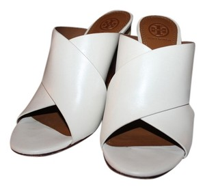 Wedge shoe Tory Burch WHITE/MULTI Wedges