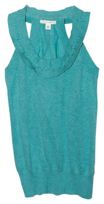 Banana Republic Top teal