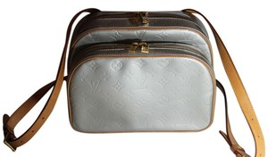 Louis Vuitton Patent Vernis Leather Backpack