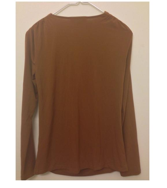 MICHAEL Michael Kors Brown Top