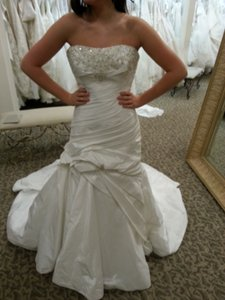 Enzoani Elaine Wedding Dress