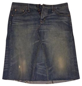Gap Skirt Vintage wash