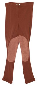 Thalian Brown Leggings