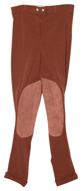 Preload https://item4.tradesy.com/images/thalian-brown-riding-breeches-leggings-size-os-one-size-525083-0-0.jpg?width=400&height=650