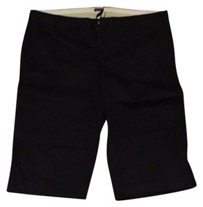 Gap Dress Shorts Blac