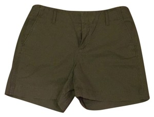 Gap Mini/Short Shorts Pale green