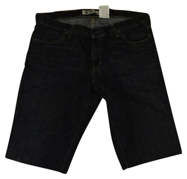 Gap Cut Off Shorts Dark denim