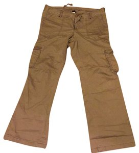 Gap Cargo Pants Khaki