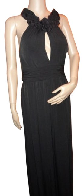 Preload https://item4.tradesy.com/images/donna-ricco-black-gown-long-formal-dress-size-6-s-5251288-0-0.jpg?width=400&height=650