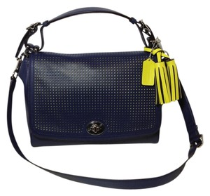 Coach Legacy Convertible Shoulder Bag
