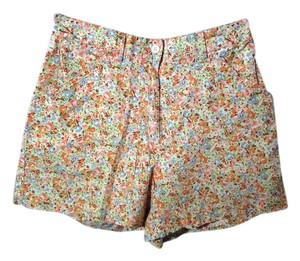 Tommy Hilfiger Dress Shorts floral multi color