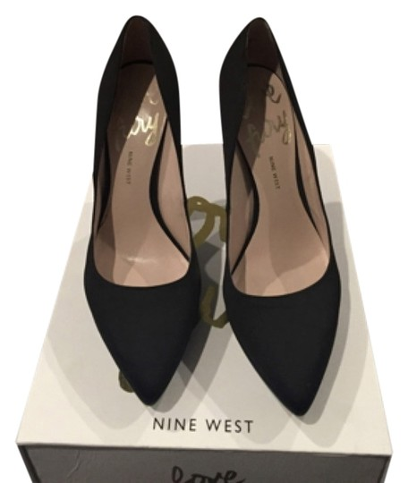 Nine West Blac Formal
